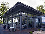 Gourmetrestaurant Burg Schwarzenstein