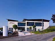 Fitnesscenter Vinea, Oestrich-Winkel