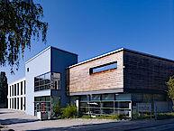 Druckerei Goethestr., Eltville